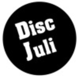 Avatar of user DiscJuli
