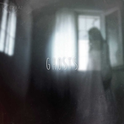 Cover of track Ghosts by rey