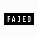 Cover of track FADED by Fade To Blakk