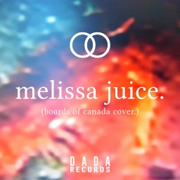 "Cover of track ""Melissa Juice"" - Boards Of Canada (Cover) by J, The Lonely"