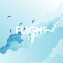 Cover of track FLIGHT. ft. Tocka/Flight by sky. (Remix Comp)