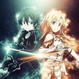 Cover of track SAO Crossing Fields(BV Edit) by ☬Darkfire☬