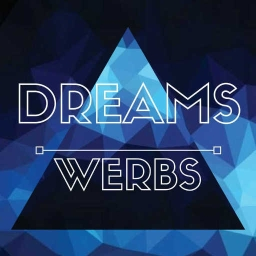 Cover of track Dreams by werbs