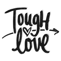 Cover of track Tough Love by DJSushu