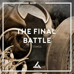 Cover of track Werbs - The Final Battle (ARComp) by Wereluf