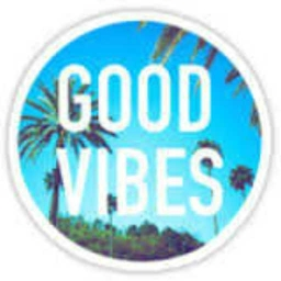 Cover of track Good vibes (Remix) by Serra Netti