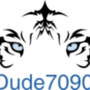 Avatar of user Dude7090
