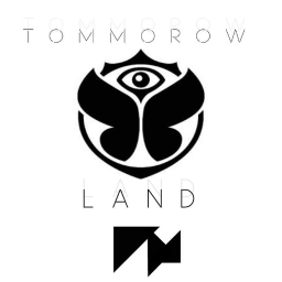 Cover of track Tommorowland by Drenix Productions