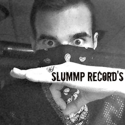 Cover of track Intro by Slummp