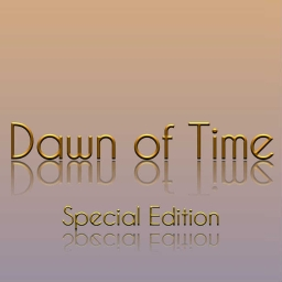 Cover of track Dawn of Time (Special Edition) by Light