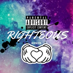 Cover of track RIGHTEOUS Part 1 by Kxnjji