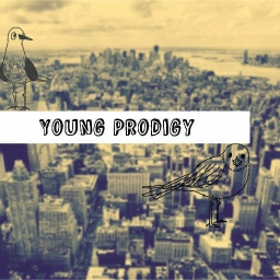 Cover of track Young Prodigy by McSwizzleBoi