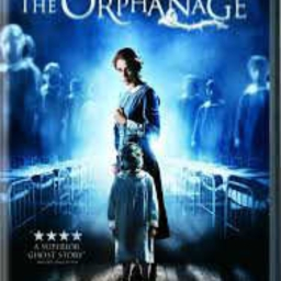 Cover of track The Orpanage by Master Of Horror