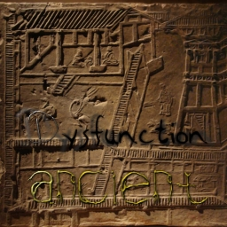 Cover of track Ancient by Dysfunction