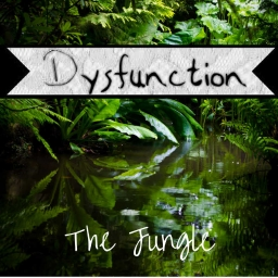 Cover of track The Jungle by Dysfunction