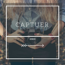 Cover of track Capture by EMIX