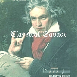 Cover of track Classical Savage by _Yxng_Zy_ ( On FL Now )