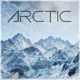 Cover of track Arctic. [Failed] [rmx] by Meta (...)