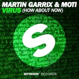 Cover of track Martin Garrix & MOTi - Virus (deponibilizando will be one remix of this song) by <L>|<M> only remix