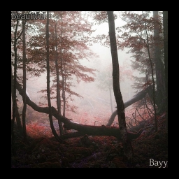 Cover of track Beautiful by BAYY