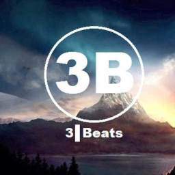 Cover of track Almost There Remix by 3Beats