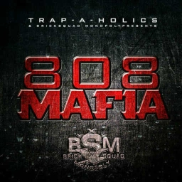 Cover of track 808 Mafia by cartier_reid