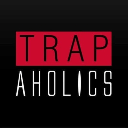 Cover of track Trapaholic mixtapes by cartier_reid
