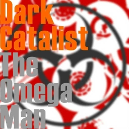 Cover of track Dark Catalist by DJ Pāvment