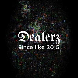 Cover of track Ghost x TwoSworded - Gladium Mortis (TS VIP) by Dealerz