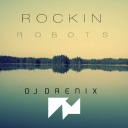 Cover of track Rockin Robots by Drenix Productions