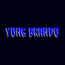 Cover of track MYSELF |prod. Yung Brando| by Yung Brando