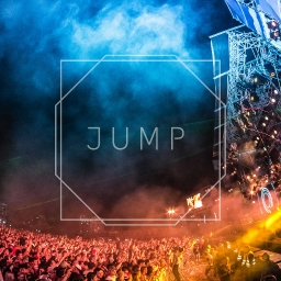 Cover of track Jump by 7ep (NEON Nation)