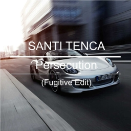 Cover of track Persecution by Santi Tenca
