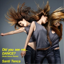 Cover of track Did You See Me .....Dance? by Santi Tenca