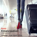 Cover of track Emancipation - Cihangir Feat. Santi Tenca by Santi Tenca