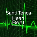 Cover of track Heart Beat (Chillout Remix) by Santi Tenca