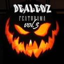 Cover of album Dealerz - Featurama Vol. 3 by Dealerz