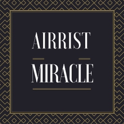 Cover of track Miracle by AIRRIST