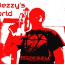 Cover of album RDezzy's World by Yxng Taurus