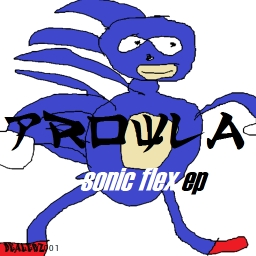SONIC FLEX: THE REMIXES by PROWLA - Audiotool - Free Music Software