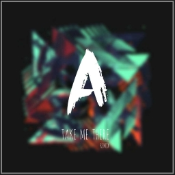 Cover of track Take Me There (APX EDIT) by D I C L A I R