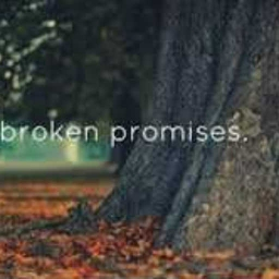 Cover of track Broken Promises - Jorge Olivas by jorge_olivas