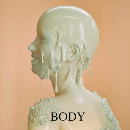 Cover of track BODY by OLi