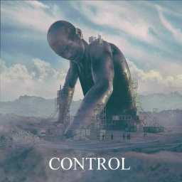 Cover of track CONTROL by OLi