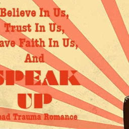 Cover of track Speak Up by Head Trauma Romance