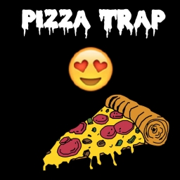 Cover of track Pizza Trap by ItzRezee