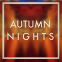 Cover of track Drewxy - Autum Nights (w/ Owenn & Fluctus) by drew White Medium Star on