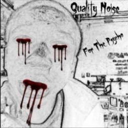 Cover of track QN - For The Psycho by
