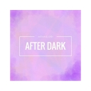 Cover of album After Dark [LP] by Nate