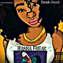 Cover of track Ah Party Ova Here by TMighty Tank